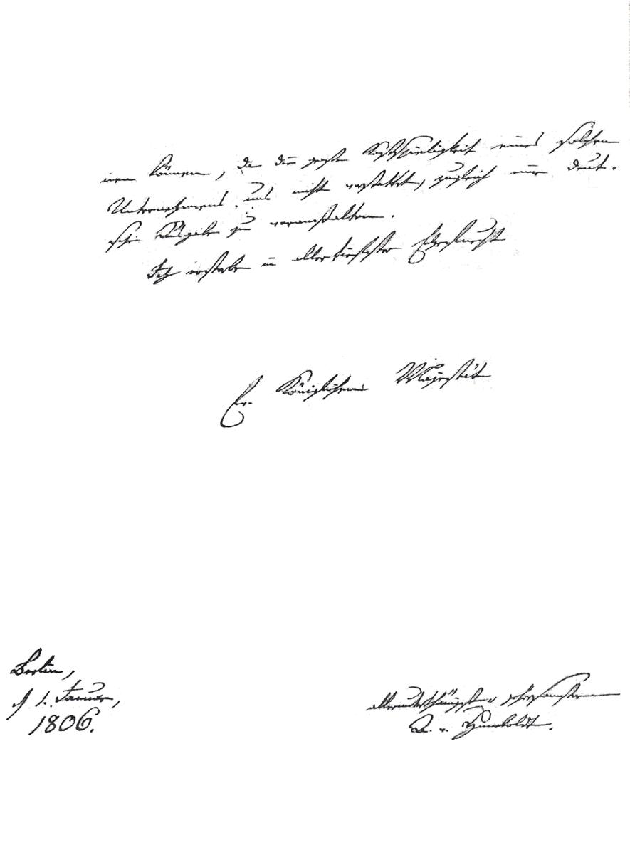 """Briefe Alexander Von Humboldt : Opfer für die wissenschaften """"in dem drange wichtiger"""